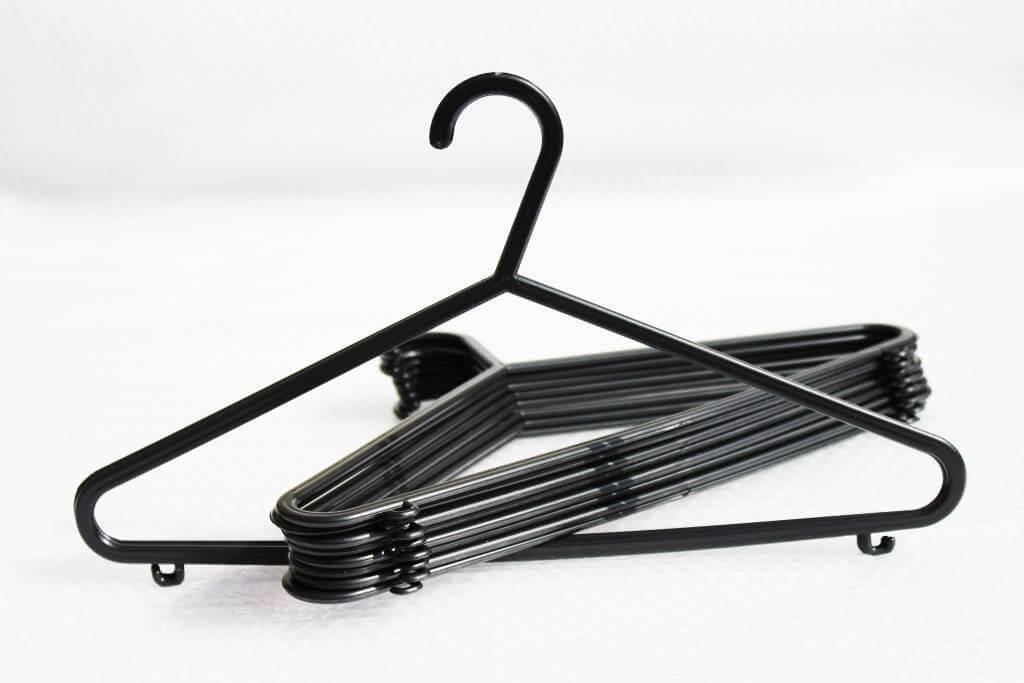 Black Multipurpose Hanger