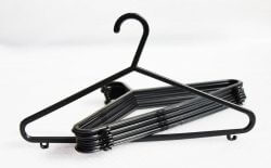 Black Multipurpose Hanger