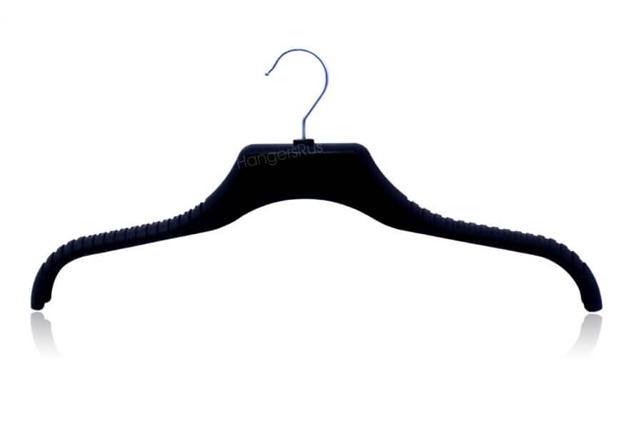 Black Top Jacket Hanger