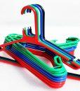 Multi color Super Jumbo Hangers