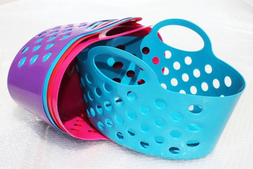 Multicolor Baskets