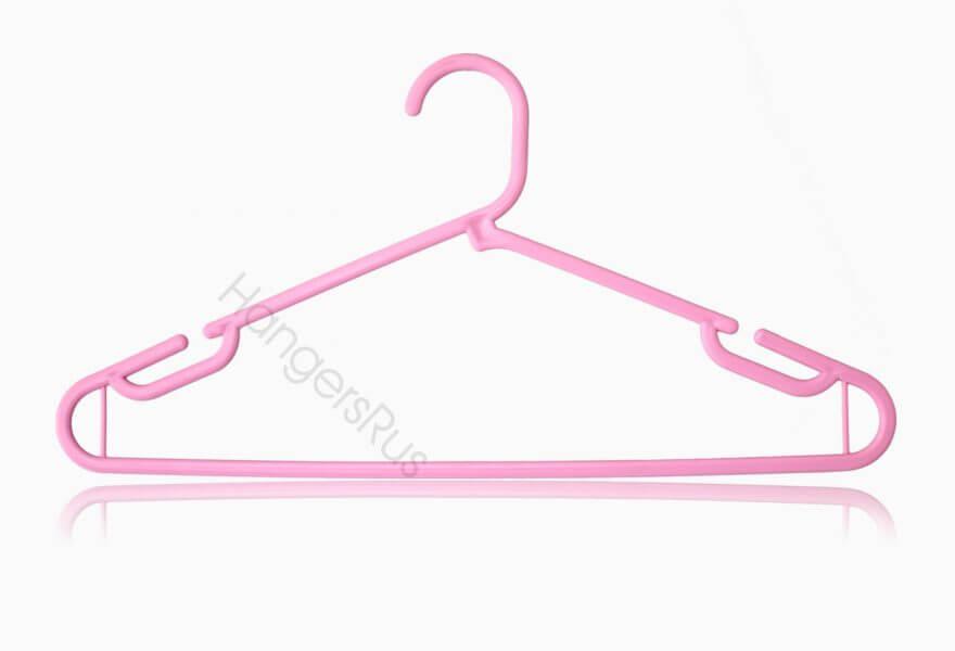 Pink Jumbo Heavy duty hanger