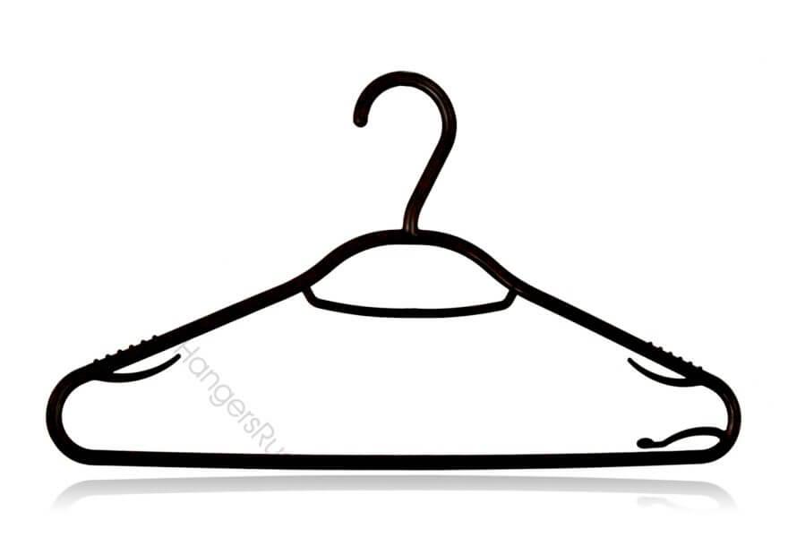 Black Color Range Hanger