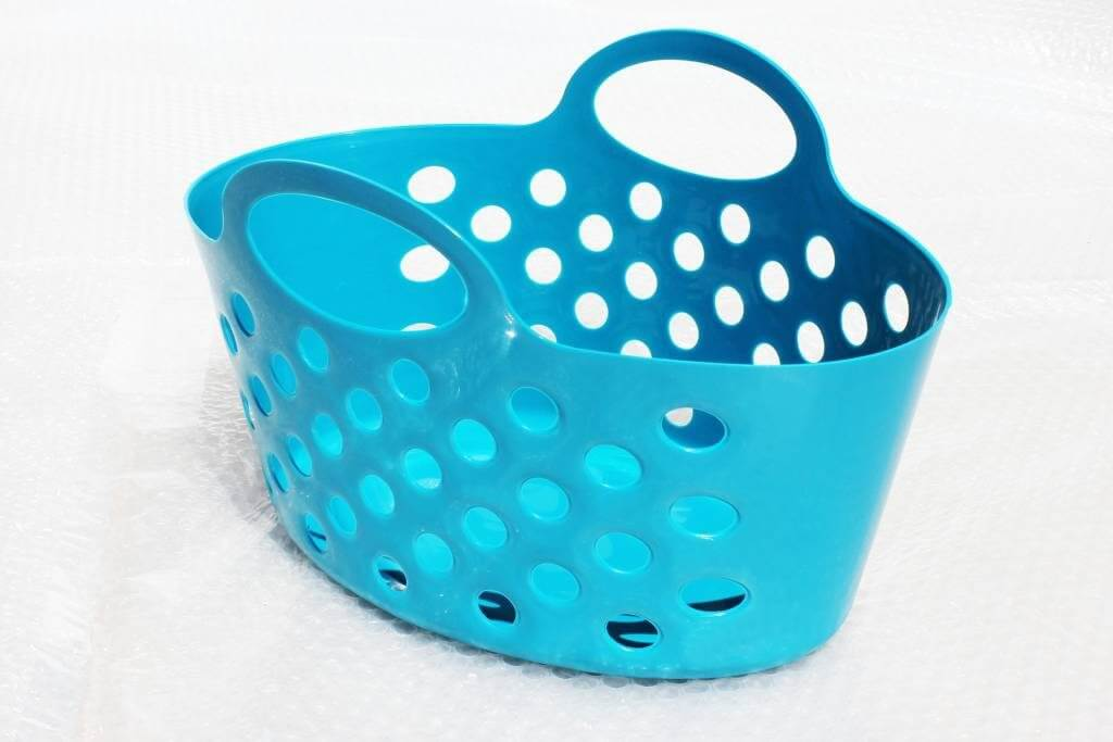 Teal Basket