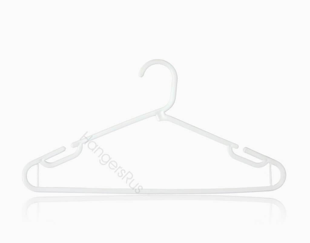 White Jumbo Heavy duty hanger