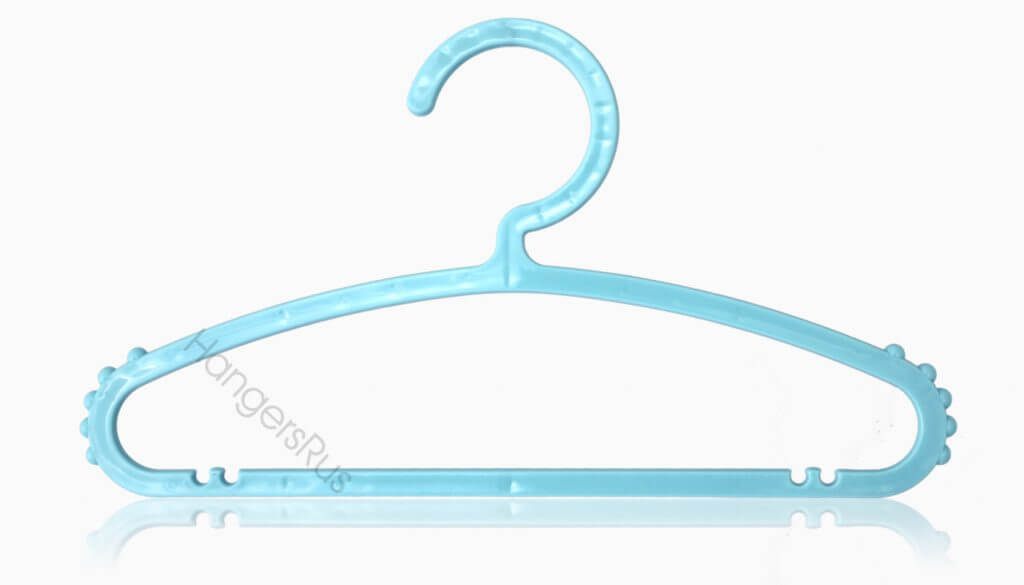 Blue Baby Strong Hanger