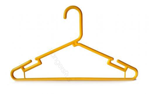 yellow-hangers